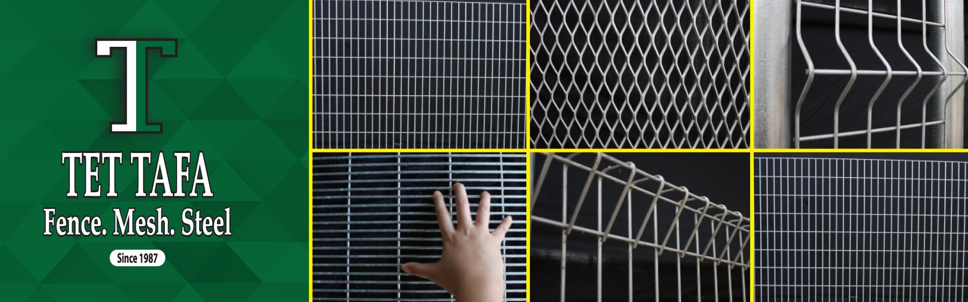 Razor Barbed Tape, Roll Top Fence and Chain Link Fence | TET Tafa