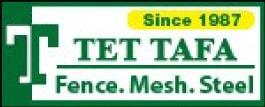 Tet Tafa Logo