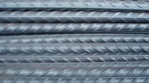 TET Tafa - High Tensile Deformed Steel Bar