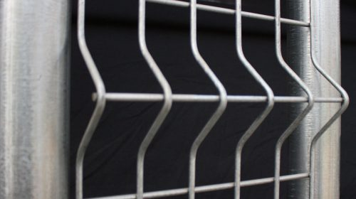 TET Tafa - V Pressed Fence