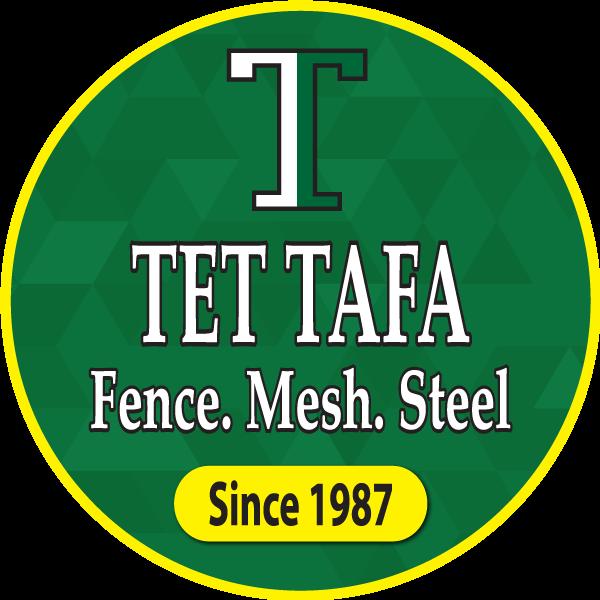 TET TAFA Fence Mesh Steel