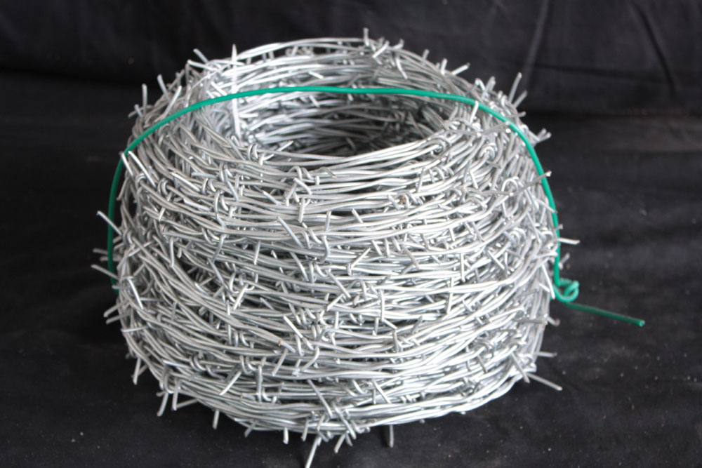 G.I. Barbed Wire