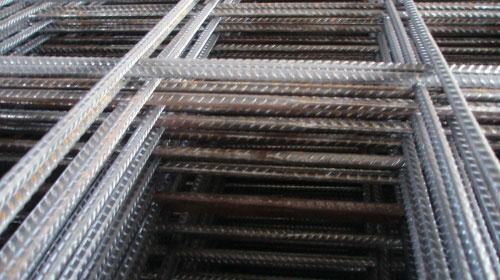 BRC WIre Mesh (BS)
