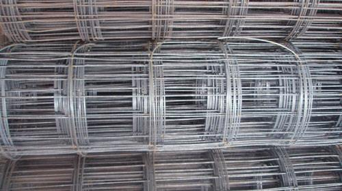 TET Tafa - BRC Wire Mesh Roll Form