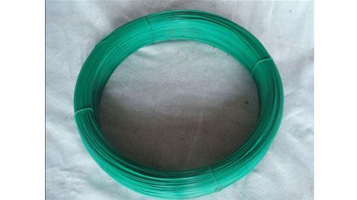 TET Tafa - PVC Wire