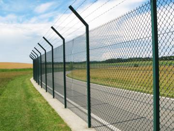 Chain Link Fence Manufacturer In Malaysia Tet Tafa